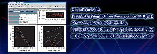 Global Works 3D Analysis Software